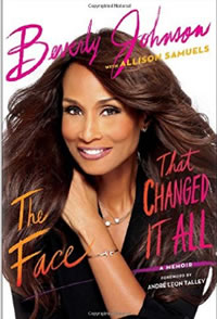 The Face That Changed It All Beverly Johnson