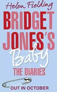 Bridget Jones Baby The Diaries Helen Fielding