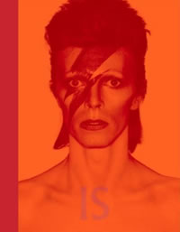 David Bowie IS Hardcover