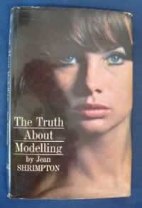 The Truth About Modeling Jean Shrimpton