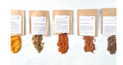 Raw Spice Bar Monthly Spice Subscription