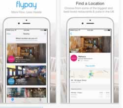 flypay at the App Store