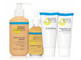 Juice Beauty 90 Day Skin Clearing Kit