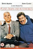 Amazon Trains Planes And Automobiles DVD