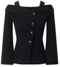 Roland Mouret The Burgess Jacket