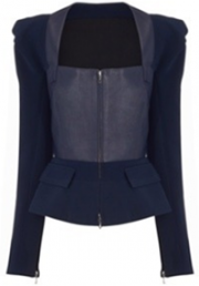 Roland Mouret Galaxy jacket