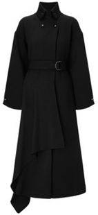Roland Mouret Showstoppers Bexley Coat