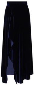 Roland Mouret Haxby Showstopper Skirt