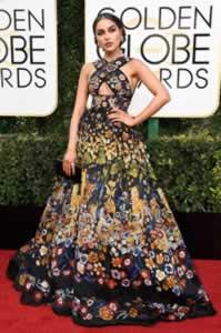 Olivio Culop Golden Globe Awards