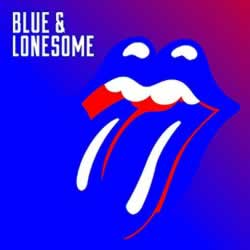 Amazon The Rolling Stones Blue and Lonesome