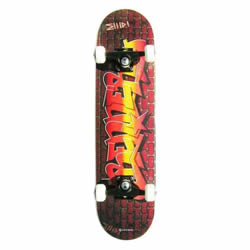 RENNER A Series Grafit Wall Skateboard