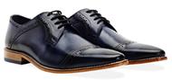 Goodwin Smith Navy Lango Shoes