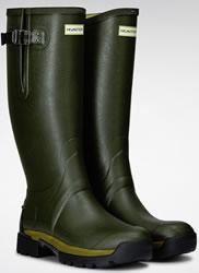 Hunter Performance Wellington Boots