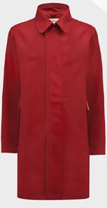 Hunter Original Red Rubberised Raincoat