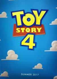 Toy Story 4 2017