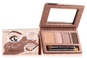 Benefit Cosmetics Big Beautiful Eyes Palette