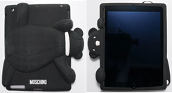 Moscino Gennarona mini iPad cover