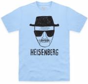 TShirt Official Breaking Bad Heisenberg Sketch