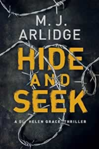 Hide and Seek by M J Arlidge