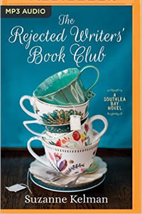 The Rejected Writers Book Club Suzanne Kelman