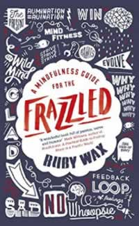 Frazzled by Ruby Wax