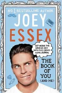 Joey Essex The Book Of You