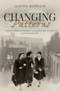 Changing Patterns by Judith Barrow