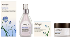 Skincare Jurlique Herbal Recovery