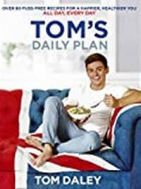 Tom's Daily Plan - Tom Daily