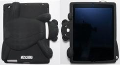 Moscino Gennarona mini iPad cover