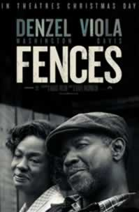 Fences film movie review