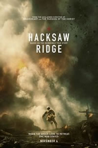 Hacksaw Ridge film movie review