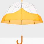 Hunter Originals Womens Original Moustache Bubble Umbrella