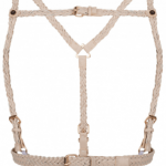 Fashion Designer Josh V's Holster Belt
