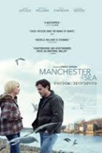 Manchester By The Sea film movie poster review