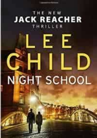 Night School Jack Reacher by Lee Child