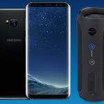 Samsung Galaxy S8 S8 Plus O2