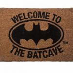 Fun and Original Stuff Welcome To The Batcave