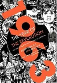 The Year Of The Revolution 1963