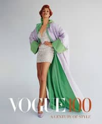 Fashion Vogue 100