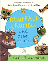 GruffaloCrumble and Other Recipes