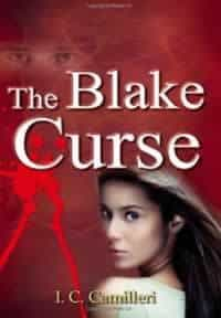 The Blake Curse by IC Camilerri