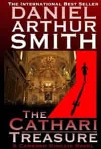 The Cathari Treasure by Daniel Arthur Smith