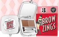 Benefit Brow zings compact