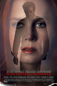 Nocturnal Animals Film Review