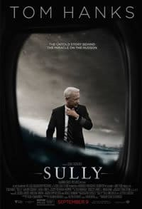 Sully Film Poster