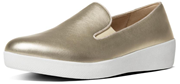 FitFlop SuperSkate Pale Gold