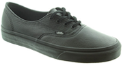 Jake Shoes Vans Off The Wall Black