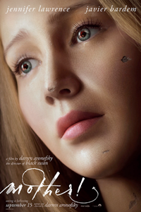 Mother Film Poster