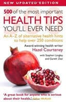 500 of the most important Health Tips Book